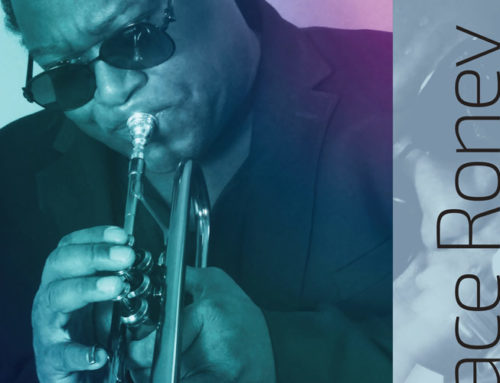 Wallace Roney recalls the sound of the greats with his Kanstul 1603+ Wallace Roney Model