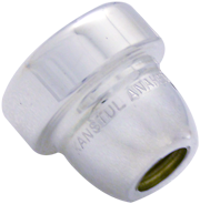 WFL Series Modular Flugel Mouthpiece