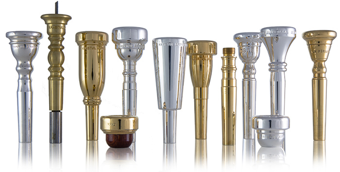 Trumpet Mouthpieces – Kanstul Musical Instruments